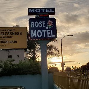 Rose Motel photos Exterior