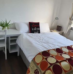 Deluxe Double Room Close To Train Station photos Exterior