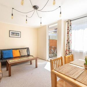 Great Family Size 3 Bedroom Near Broadway Market And Columbia Road photos Exterior