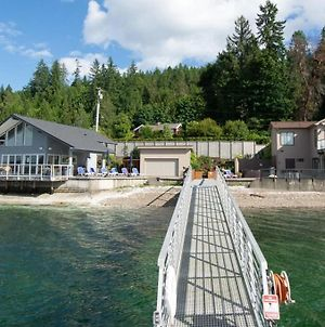 Hood Canal Resort In Union, Wa photos Exterior