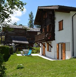 Splendide Chalet photos Exterior