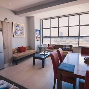 501 Modern One Bedroom Apartment In The Heart Of Cape Town Cbd photos Exterior
