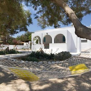 Seafront Quiet House With Bbq In Molos photos Exterior