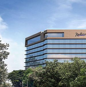 Radisson Blu Mumbai International Airport photos Exterior