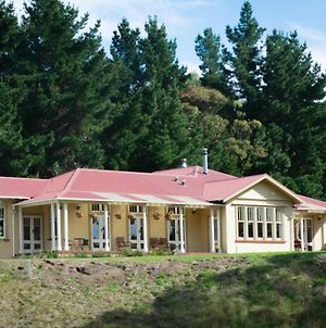 Waikanae Luxury Rural Retreat photos Exterior