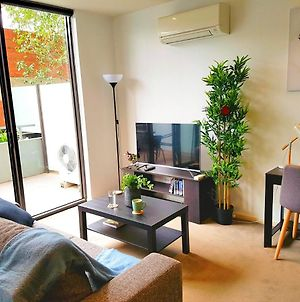 Fitzroy Fantastic 1Br Apt With Free Wine, Netflix, Wifi, Close To Trams, Coles photos Exterior