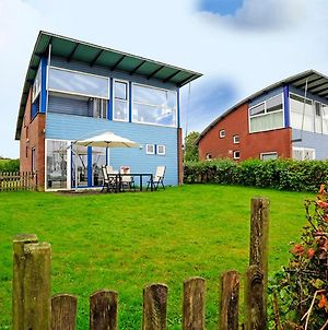 6Pers. Lauwersmeer Lakefront. Nirvana House With Sauna, Pellet Stove photos Exterior