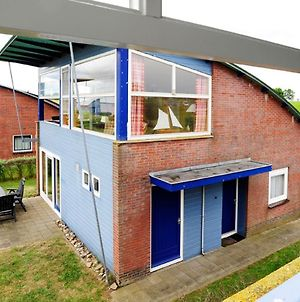 6Pers Lakefront House 'Anne' With A Nice View Of The Lauwersmeer photos Exterior