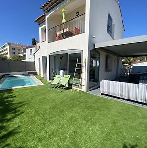 Boost Your Immo Rez De Villa Farandole Bandol 303 photos Exterior