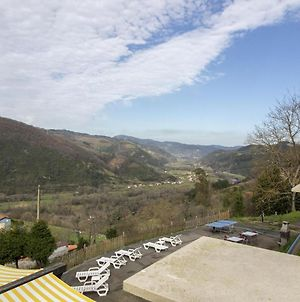 Hill-View Holiday Home In Cutiellos With Swimming Pool photos Exterior