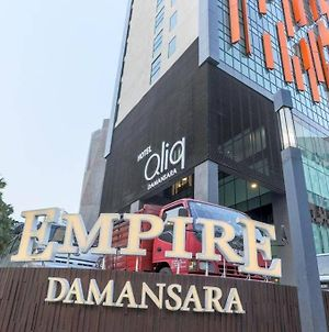 Cozy Studio @ Empire Damansara photos Exterior