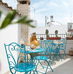Manidibianco Apulian Relaxing Stay photos Exterior