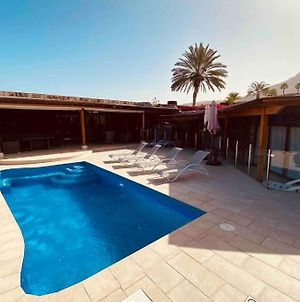 Anfi Tauro Golf Villa With Private Heated Pool photos Exterior