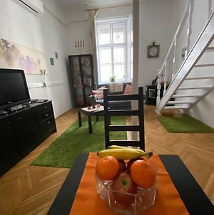 Cozy Studio Flat In The Heart Of Budapest photos Exterior