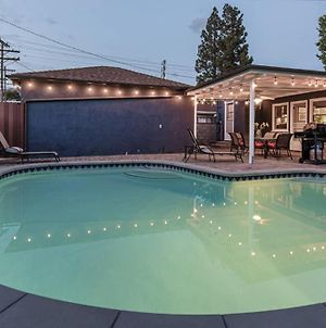 Stay Gia Luxury 2 Bedroom House With Heated Pool Near Universal Studios photos Exterior
