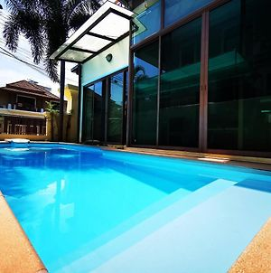82Patong Excellent Location In Patong Private Pool Villa Extremely Convenient Walk To Jungceylon Bannzan Seafood Butler In Core Business District photos Exterior