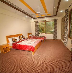 Baltistan Continental Guest House photos Exterior