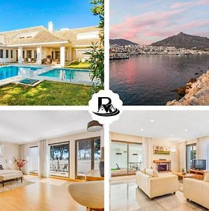 """Exceptional 4 Bedroom Villa With Private Pools, 200 Meters From The Sea! """"5"""" photos Exterior"""
