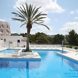 Cala Tarida Apartment Sleeps 4 Pool Air Con Wifi photos Exterior