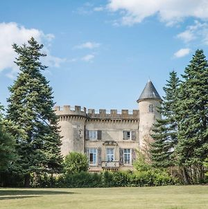 Chateau Emile Loubet - Appartement Marechal Lyautey photos Exterior