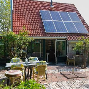 Gudrun 5 Pers Equipped House With Sauna. Dogs Are Welcome! photos Exterior