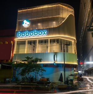 Bobobox Pods Alun Alun photos Exterior