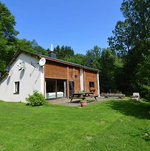 Cosy Holiday Home In Noirefontaine With Garden photos Room