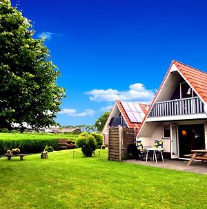 Leonie 6 Pers Holiday Home With A Large Garden Close To The Lauwersmeer photos Exterior