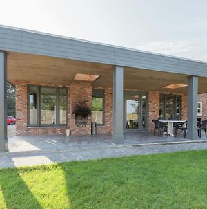 Stylish Holiday Home In Overpelt Limburg With Terrace photos Room