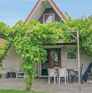De Druif 6 Pers Holiday Home Close To The National Park Lauwersmeer photos Exterior