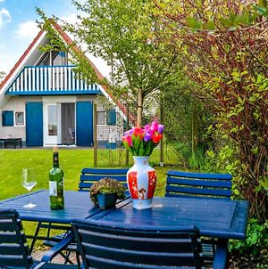 Horizon 5 Pers Holiday Home Nice View Close To The National Park Lauwersmeer photos Exterior