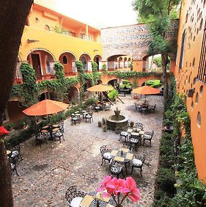 Hotel Monteverde Best Inns photos Exterior