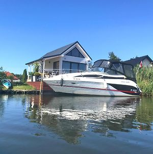 Baltic Waterfront Yacht House photos Exterior