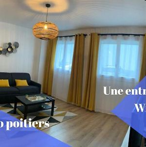 Stay House To Poitiers photos Exterior
