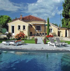 Spacious Holiday Home In Provence With Private Pool photos Room