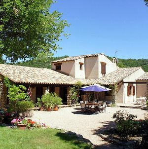 Charming Holiday Home In Tourtour Provence With Garden photos Room