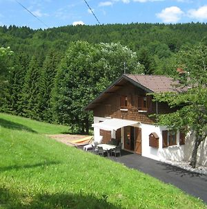 Charming Chalet In Ventron With Terrace photos Room