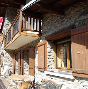 Beautiful Chalet In Champagny-En-Vanoise With Sauna photos Exterior
