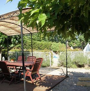 Charming Holiday Home In Regusse Provence With Terrace photos Room