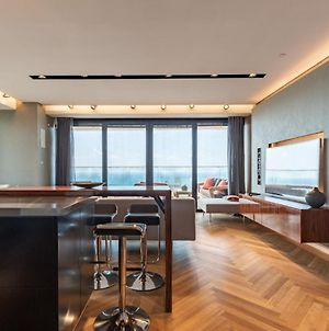 Mini-Penthouse With Stunning Sea View - 30Th Floor photos Exterior