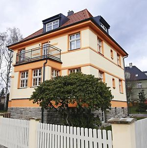 Apartment #1 Villa Liberec photos Exterior