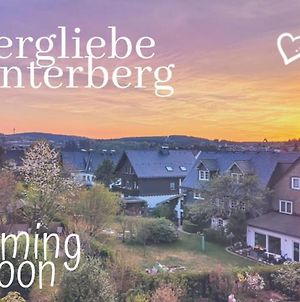 Bergliebe Winterberg photos Exterior