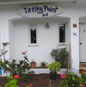 Tipping Point North Beach Nazare photos Exterior