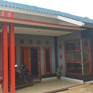 Yati Homestay photos Exterior