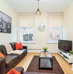 Perfect Central Location Newcastle Serviced Apartment Close To Theatres & Restaurants photos Exterior