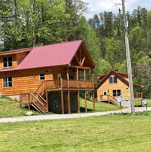 Smoky Best Cabin Rentals photos Exterior