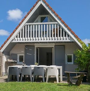 Olivia 6Pers House With A Private Garden Close To The National Park Lauwersmeer photos Exterior