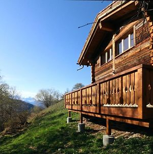 Comfortable Chalet In The Heart Of Nature, Calm And Peaceful photos Exterior