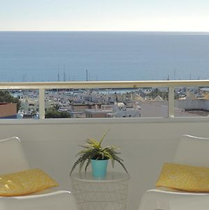 Puertosol 101 Beach - Playa, Vistas Mar - Sea Views, Puerto Marina, Parking, Wifi, Benalmadena Costa photos Exterior
