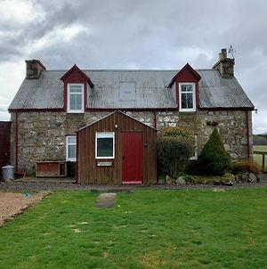 Beananach Cottage, Rustic Charm And Simple Living photos Exterior